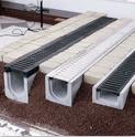 Воды ливневой канализации