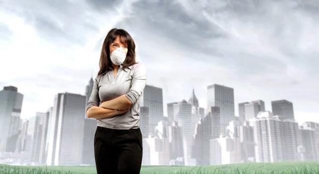 Содержание формальдегида в воздухе и влияние на организм