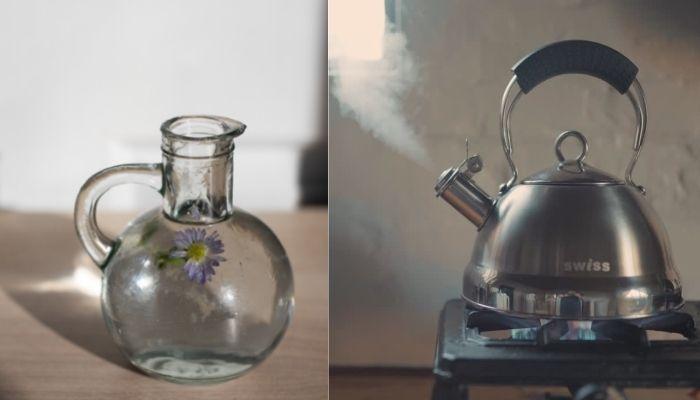 Домашняя очистка воды