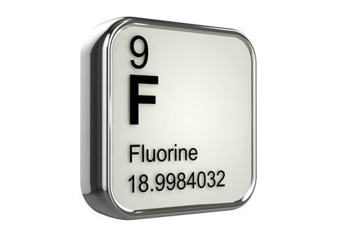 Яка норма вмісту фтору у воді?
