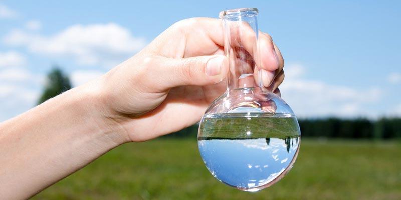 Где сделать анализ воды из колодца