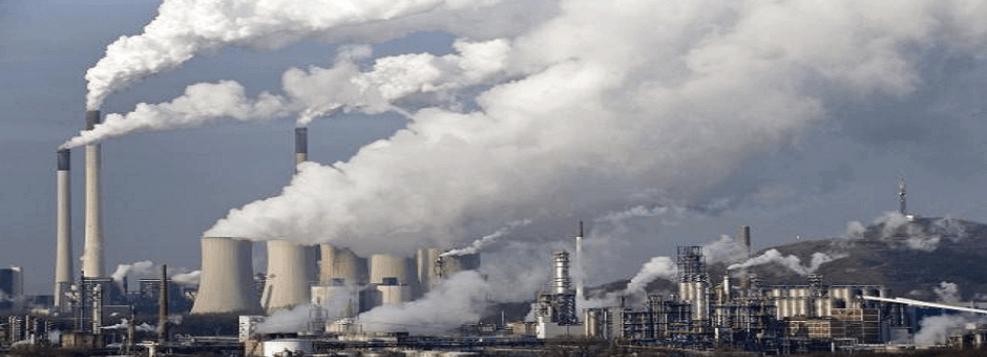 ГДК шкідливих речовин у повітрі робочої зони