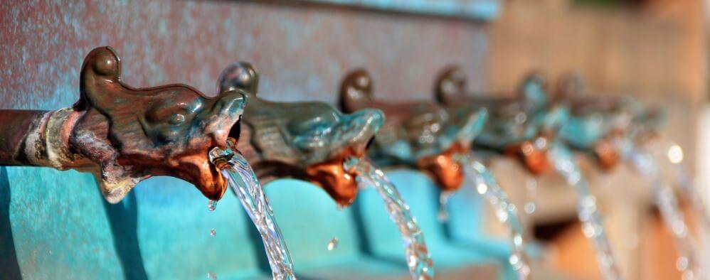 Какая нормальная жесткость воды?