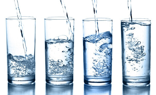 Нормативы на питьевую воду