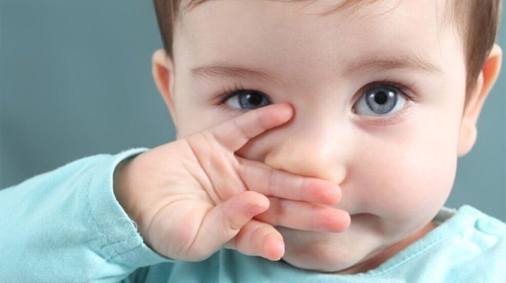 Алергія у дитини: що робити, симптоми, лікування