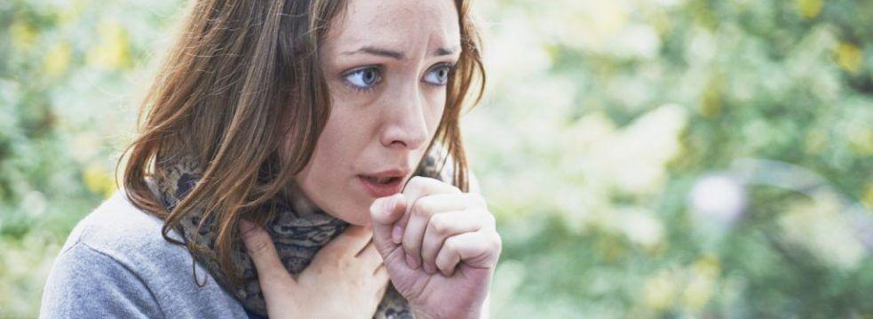 Бронхиальная астма у взрослых: симптомы, причины, лечение