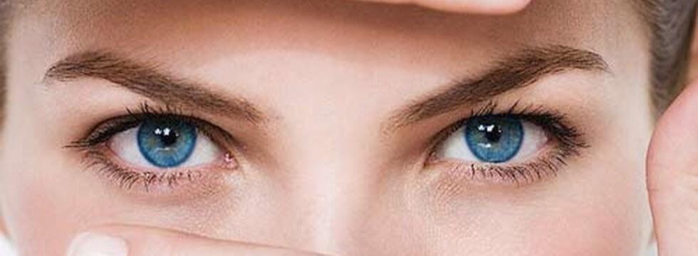Чому сльозяться очі й що робити: основні причини