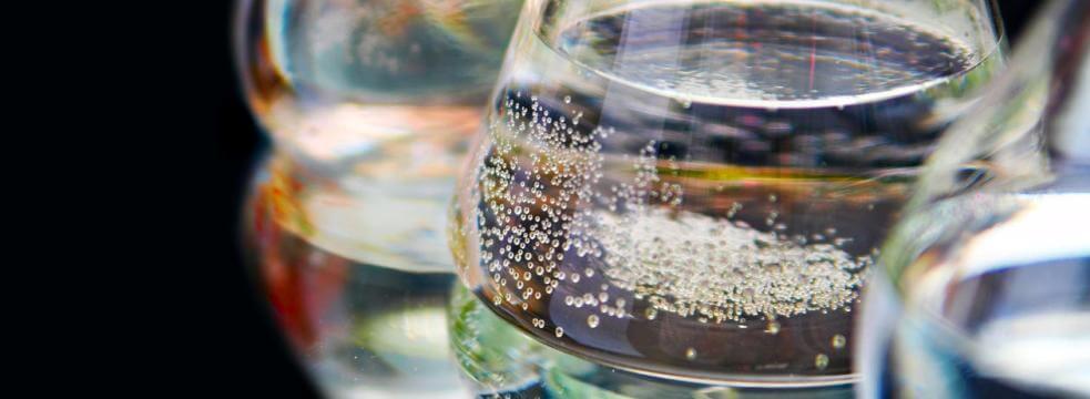 Кремний в воде: норма, польза и вред кремниевой воды