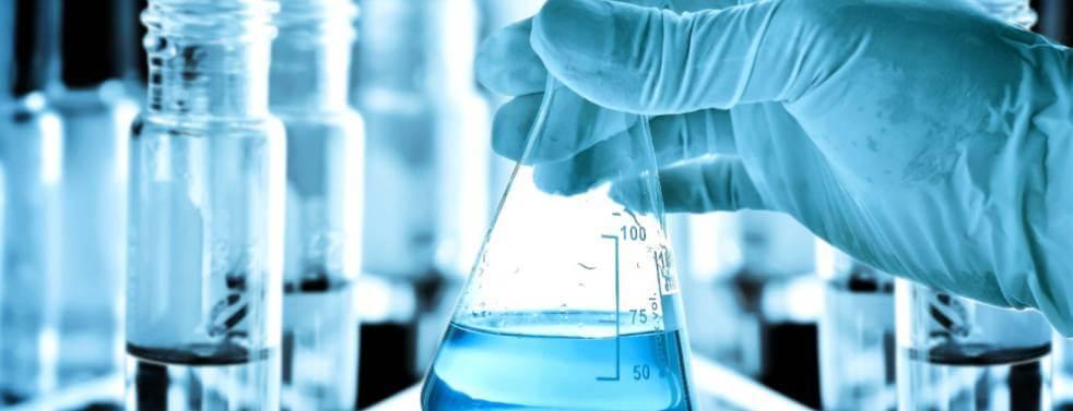 Анализ воды на нитраты