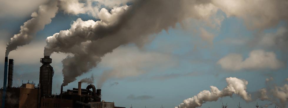 Як на організм людини впливає забруднене повітря?