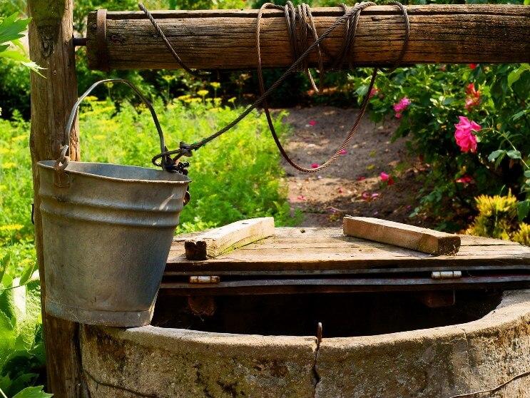 Аналіз води на дачі з колодязя
