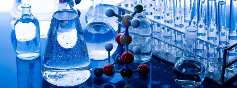 Мікробіологічний аналіз питної води з колодязя
