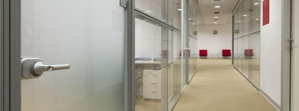 Анализ воздуха в доме и офисе