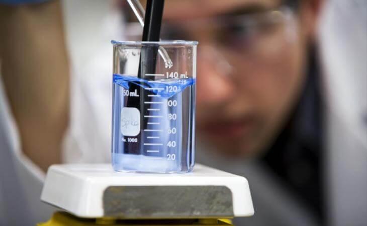 Аналіз води в домашніх умовах