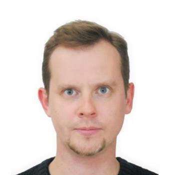 Миронюк Олексій